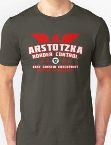 Papers Please - Arstotzka Border Control T-Shirt