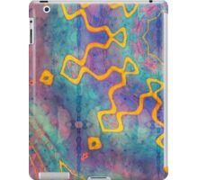 Navigate iPad Case/Skin