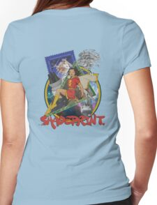 Max Marvellous 2. Womens Fitted T-Shirt