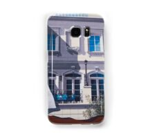 Bethesda Mural Samsung Galaxy Case/Skin