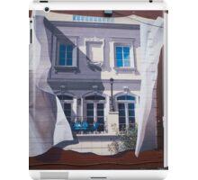 Bethesda Mural iPad Case/Skin