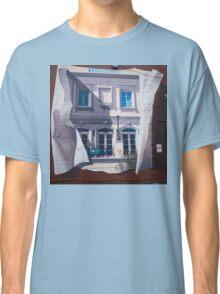 Bethesda Mural Classic T-Shirt