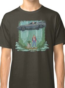 Back to the Swamp Classic T-Shirt