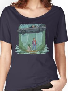 Back to the Swamp Women's Relaxed Fit T-Shirt
