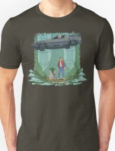 Back to the Swamp T-Shirt