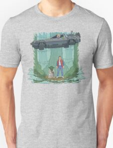 Back to the Swamp Unisex T-Shirt