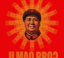 U MAO BRO? by MayaIvanovna