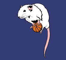 Basketball Rat Unisex T-Shirt
