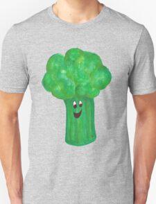 Happy Broccoli T-Shirt