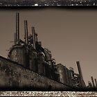 Old Time Bethlehem Steel by djphoto