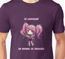 Chibi Lux Unisex T-Shirt