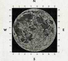 Moon Scale by heatherlandis