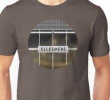 ELLESMERE Rt Station Unisex T-Shirt