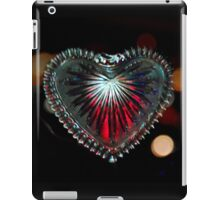 ©DA Heart IA. iPad Case/Skin