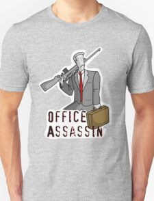 Office Assassin T-Shirt