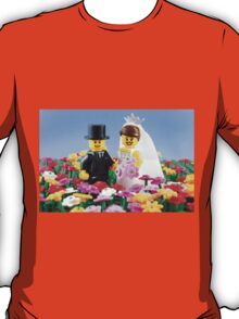 The Happy Couple T-Shirt