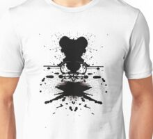 Black Heart. Unisex T-Shirt
