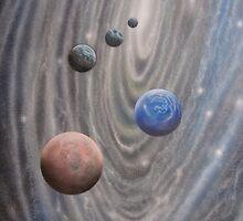 multiverse 34 by Sam DelRussi