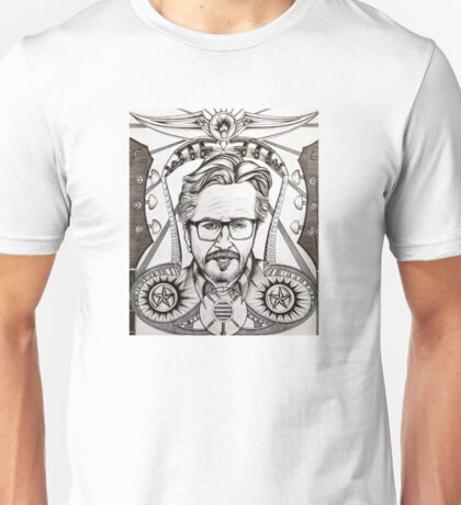 Marc Maron: WTF Unisex T-Shirt