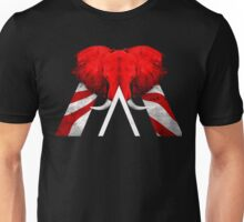 Seven Nation Unisex T-Shirt