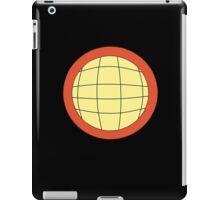 Planeteer -  fire - Wheeler T-Shirt! iPad Case/Skin