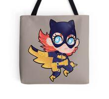 Dc Comics || Barbara Gordon/Batgirl Tote Bag