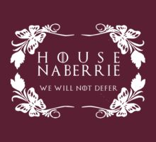 House Naberrie (white text) by houseorgana