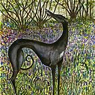 A Sense of Spring by Elle J Wilson