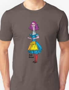 Alice in Wonderland -Ask Alice 1 T-Shirt