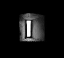 The light of hope by Bluesrose