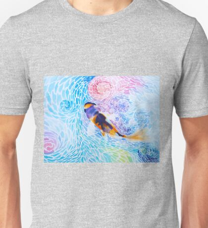 Joy in the Water Unisex T-Shirt