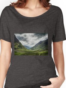 Road to Glencoe Women's Relaxed Fit T-Shirt