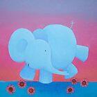 Elephant by Koekelijn