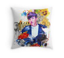 J-HOPE X SICK Throw Pillow