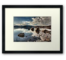 Trossachs, Loch Lomond Framed Print