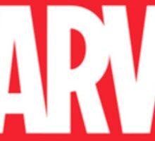 Marvel Sticker