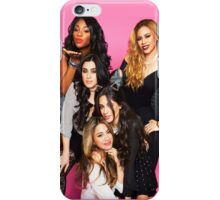5H Pink Group Photo iPhone Case/Skin