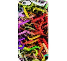 Staples, staples everywhere iPhone Case/Skin