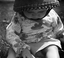 Innocent Child by AmandaKopcic