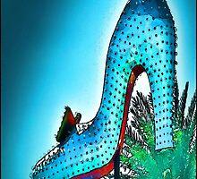 High Heel by tvlgoddess