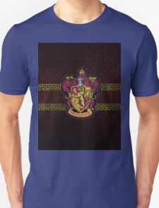 Gryffindor Knitted T-Shirt