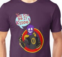 You Can Do It Kiddo! Unisex T-Shirt