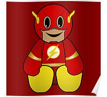 The Flash Pal Poster
