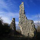 Eastbridge Church, Romney Marsh, Kent by Dave Godden