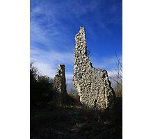 Eastbridge Church, Romney Marsh, Kent Photographic Print