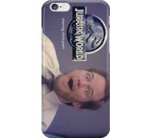 Jurasic World Chris Pratt iPhone Case/Skin
