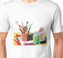 Artist's Still life  T-Shirt