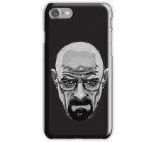 Heisenberg - Walter White - Breaking Bad iPhone Case/Skin