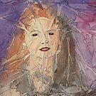 Gossamer girl by Sharon Williamson