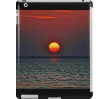 Montauk Sunset iPad Case/Skin